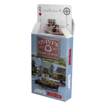 Jaws Exclusive Playing Cards