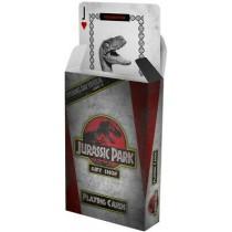 Jurassic Park Exclusive...