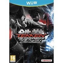 Tekken Tag Tournament 2 WiiU