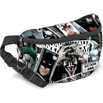 The Joker Comic Waistbag