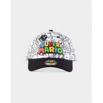 Super Mario Villians Cap...