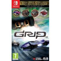 Grip Combat Racing Rollers...