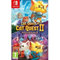 Cat Quest + Cat Quest 2...