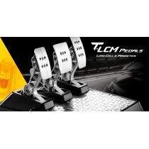 Thrustmaster T-CLM Pedalen