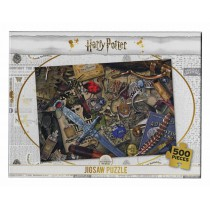 Harry Potter Horcrux Jigsaw...