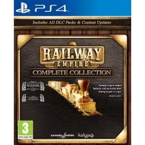 Railway Empire Complete...