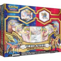 Pokémon TCG True Steel...