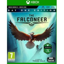 The Falconeer Day One...