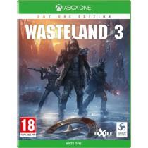 Wasteland 3 Day One Edition...