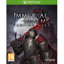 Immortal Realms Vampire...