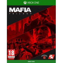 Mafia Trilogy Xbox One