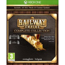 Railway Empire: Complete...