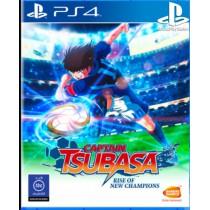 Captain Tsubasa Rise of New...
