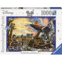 Disney Puzzle The Lion King...