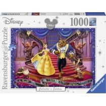 Disney Puzzle The Beauty...