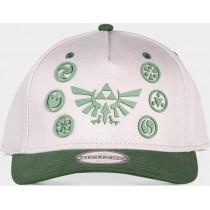 Zelda Adjustable Cap