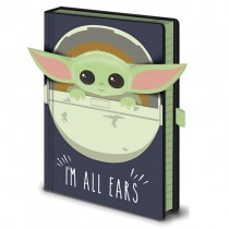 Star Wars I'm All Ears Grib...
