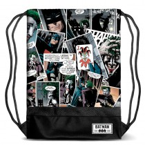 Harley Quinn Crazy Gymbag