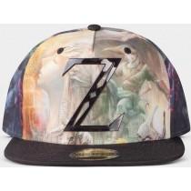 Zelda Mystical Snapback Cap