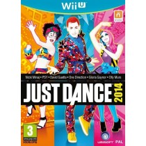 Just Dance 2014 WiiU