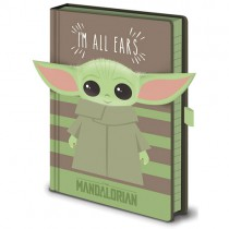 Star Wars baby Yoda 3D All...