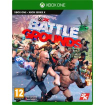 WWE 2K Battle Grounds Xbox One