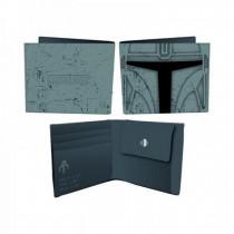 Star Wars Mandalorian Wallet