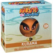 Naruto 5 Star Kurama Vinyl...
