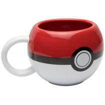 Pokemon 3D 400ML Mug