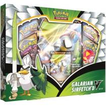 Pokémon TCG Galarian...