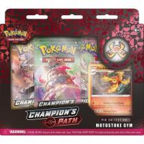 Pokémon TCG Champion's Path...