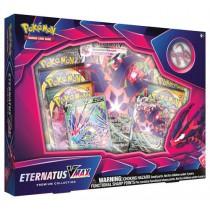 Pokémon TCG Eternatus VMax...