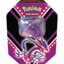 Pokémon TCG Fall Tin
