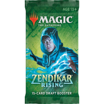 Magic the Gathering Zenikar...