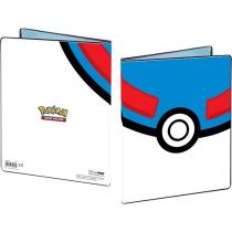 Pokemon Great Ball 9 Pocket...