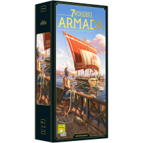 7 Wonders V2 Armada ( NL )
