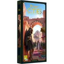 7 Wonders V2 Cities ( NL )