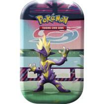 Pokemon TGC Galar Power...