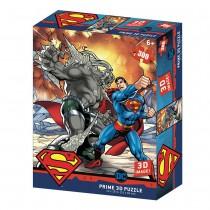 Superman vs Doomsday 3D...