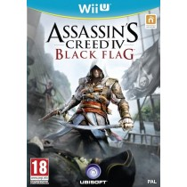 Assassin's Creed IV Black...