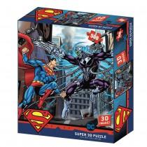 Superman 3D Puzzel 500st