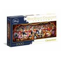 Disney Orchestra Panorame...