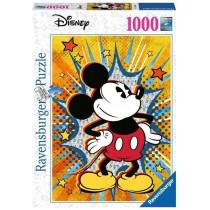Disney Retro Mickey Puzzel...