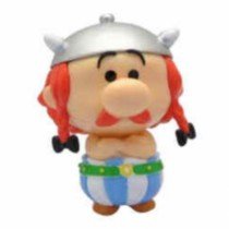 Asterix Chibi Obelix Figure