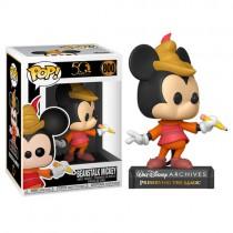 Funko Pop! Disney Archives...