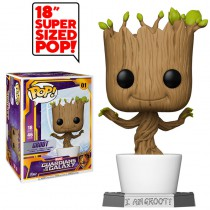 Funko Pop! Marvel Groot 18...