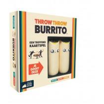 Throw Throw Burrito ( NL )