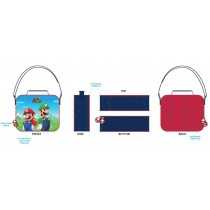 Nintendo Super Mario Lunchbag