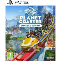 Planet Coaster Console...
