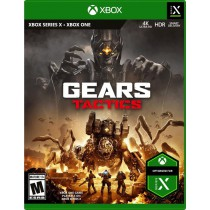 Gears Tactics Xbox One